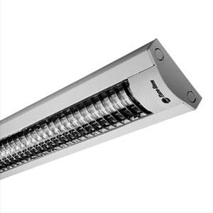 Máng đèn huỳnh quang phản quang Rạng Đông FS 20/18x2 M2