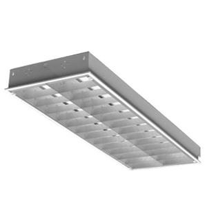 Máng đèn huỳnh quang âm trần Rạng Đông FS 40/36x2 M6