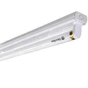 Máng đèn huỳnh quang siêu mỏng Rạng Đông FS 20/18 x 1 M9