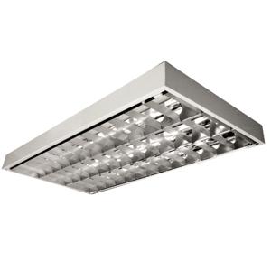 Máng đèn huỳnh quang lắp nổi Rạng Đông FS 40/36x2 M10