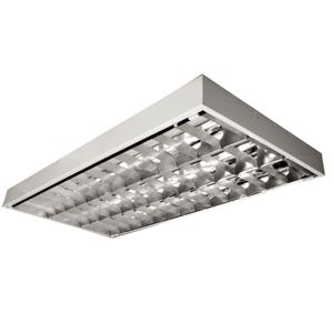 Máng đèn huỳnh quang lắp nổi Rạng Đông FS 40/36x3 M10