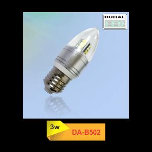 Bóng đèn Led Duhal DA-B502 3W