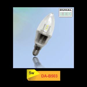 Bóng đèn Led Duhal DA-B503 5W