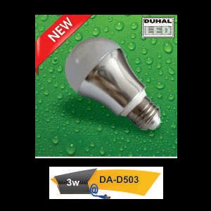 Bóng đèn Led Duhal DA-D503 3W