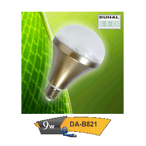 Bóng đèn Led Duhal DA-B821 9W