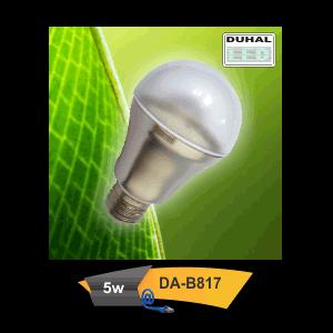 Bóng đèn Led Duhal DA-B817 5W