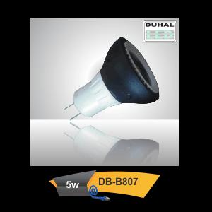 Bóng đèn Led Duhal DB-B807 5W