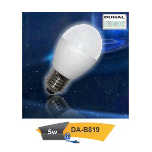 Bóng đèn Led Duhal DA-B819 5W