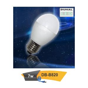 Bóng đèn Led Duhal DA-B820 7W