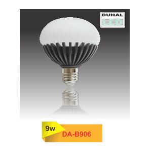 Bóng đèn Led Duhal DA-B906 9W