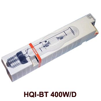 Bóng đèn cao áp 400W Osram HQI-BT 400/D PRO
