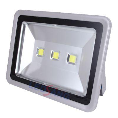 Đèn pha Led HPlight 150W trắng-vàng