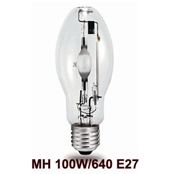 Bóng đèn cao áp 100W Philips MH