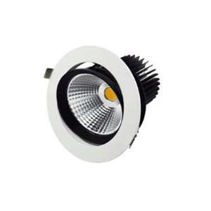 Đèn Led downlight âm trần Philips COB 10W