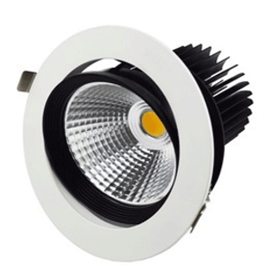Đèn led downlight âm trần COB 15W Philips