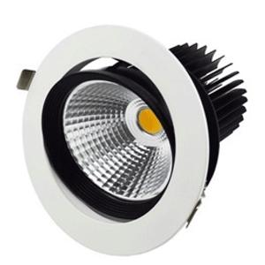 Đèn led downlight âm trần COB 15W Philips