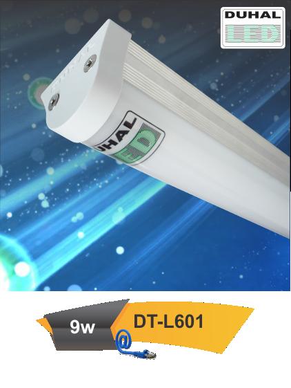 Bộ đèn tuýp led Duhal DT-L601