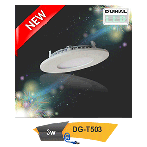 Đèn Led panel Duhal DG-T503