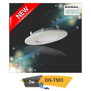 Đèn Led panel Duhal DG-T503