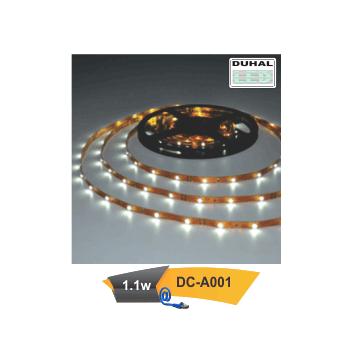 Đèn led dây DC-A001 Duhal