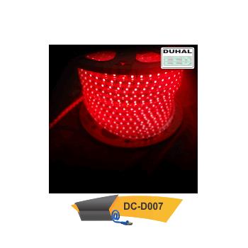 Đèn led dây ngoài trời DC-D007 Duhal