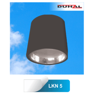 Đèn downlight Duhal LKN 5