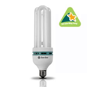Bóng đèn compact Rạng Đông CSC 4U/75W