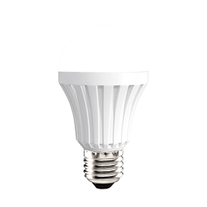 Bóng đèn Led Điện quang ĐQ LEDBU A55 05765 thân nhựa 5W