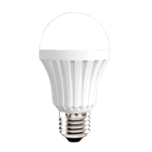 Bóng đèn Led Điện Quang thân nhựa ĐQ LEDBU A50 03765 3W