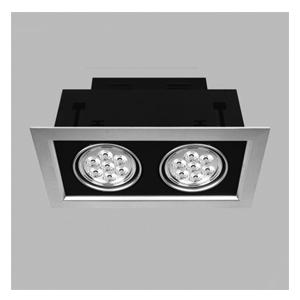 Đèn Led Anfaco AFC 770/2 LED