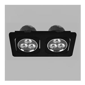 Đèn Led Anfaco AFC 760/2 LED đôi