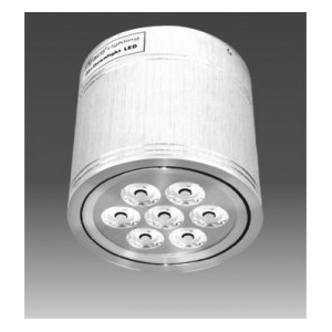 Đèn Led Anfaco AFC 550 lắp nổi