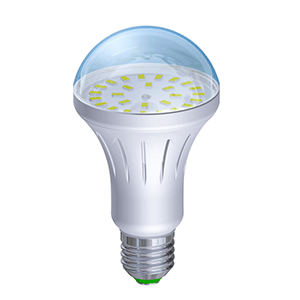 Bóng đèn Led Điện Quang ĐQ LEDBU04 05765 5W