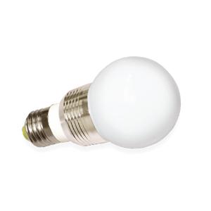 Bóng đèn Led Điện Quang ĐQ LEDBUGL 03765 3W