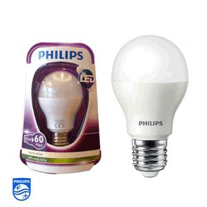 Bóng đèn led đổi màu Scene Switch Philips 9.5-60W E27