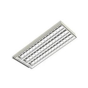 Máng đèn tán quang AC ARL218/D âm trần