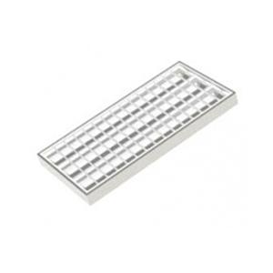 Máng đèn tán quang AC RFL218 âm trần