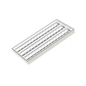 Máng đèn tán quang AC RFL236 âm trần