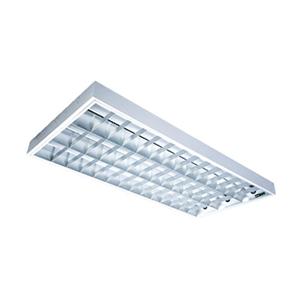 Máng đèn tán quang AC SFL218 lắp nổi