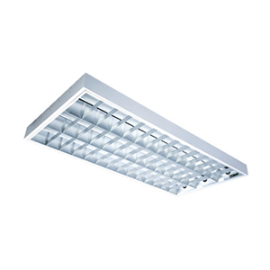 Máng đèn tán quang AC SFL318 lắp nổi