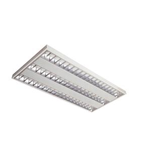Máng đèn lắp nổi ASL236/D AC