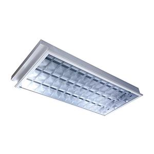 Máng đèn lắp âm ECO REL236/E AC