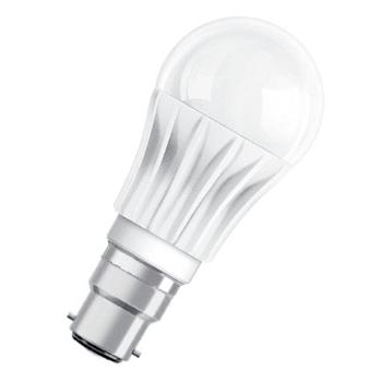Bóng đèn Led Osram S CLA25 5.4W đui E27