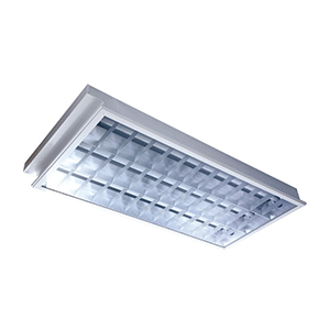 Máng đèn lắp âm ECO REL118/E AC