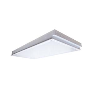 Máng đèn âm trần mica AC RFLP236