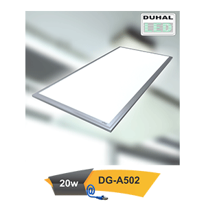 Đèn Led panel Duhal DG-A502 20W