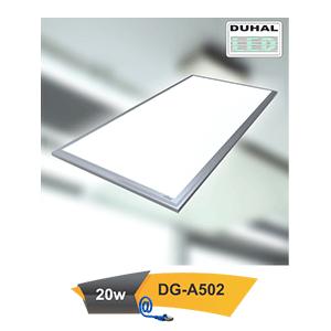 Đèn Led panel Duhal DG-A502 20W