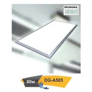 Đèn Led Panel Duhal DG-A505 80W