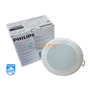 Đèn led downlight 44080 Philips 3.5W