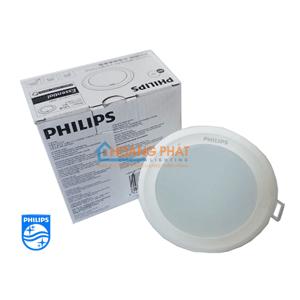 Đèn led downlight 44080 Philips 3.5W